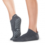 Tavi Noir Savvy Grip Socks in Soiree