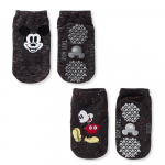 Disney Kids Grip Socks - Mickey