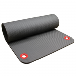 Align-Pilates Pilates Mat 10mm with Eyelets