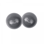 Pro Soft Weights Pair of 1kg