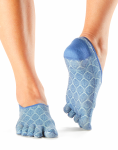 ToeSox Casual Dash in Tile