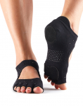 ToeSox Half Toe Prima Bellarina Dance Sock in Night Life