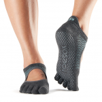 ToeSox Full Toe Bellarina in Reef