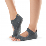 ToeSox Half Toe Bellarina in Glam