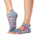 ToeSox Half Toe Bellarina in Gypsy