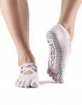 ToeSox Full Toe Elle in Ballet Pink