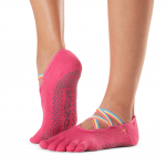 ToeSox Full Toe Elle in Jetset