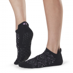 Tavi Noir Savvy Grip Socks in Rush