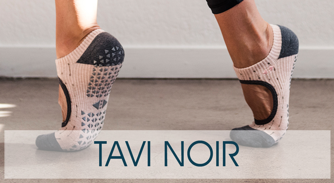 Tavi Noir Grip Socks Collection