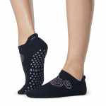 Tavi Noir Savvy Grip Socks in Disco Mickey