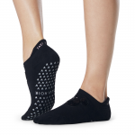 Tavi Noir Savvy Grip Socks in Midnight Mickey