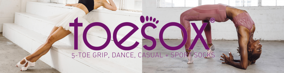 ToeSox Scroll banner