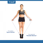 Tye4 - The Wearable Reformer