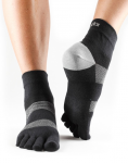 ToeSox Sport Minnie - Black 4AM