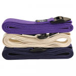 Extra Long Yoga Belt 2.5m