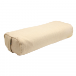 Buckwheat Rectangular Jute Bolster