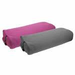 Cotton Buckwheat Rectangular Bolster