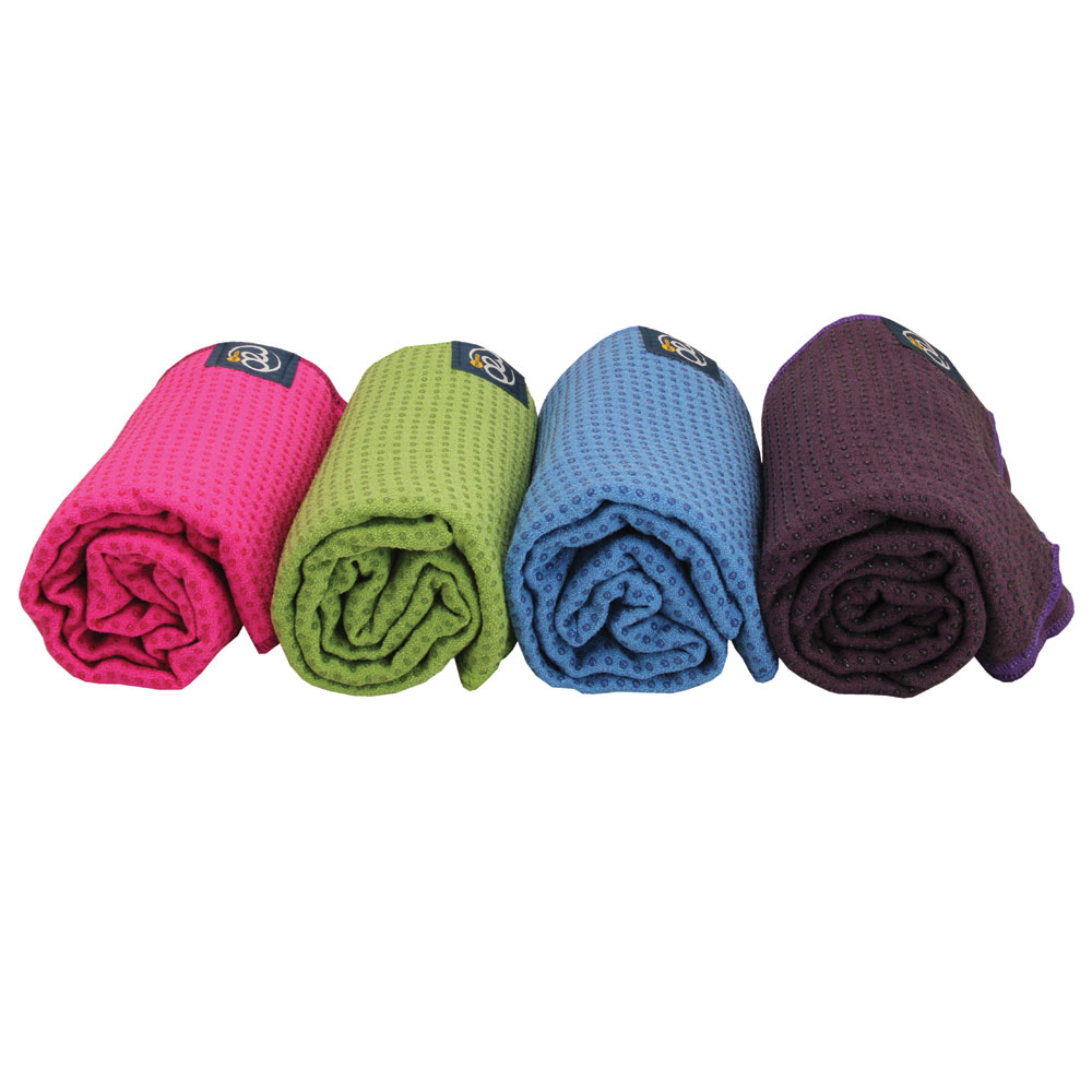 Yoga Towel Hot Yoga Accessories Mad Hq