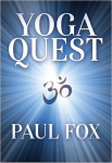 Yoga Quest Book by Paul Fox