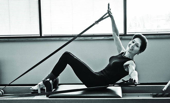 Breaking the UK Barriers for Pilates Instructors to offer Pilates apparatus sessions to customers in UK & Europe