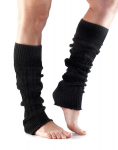 ToeSox - Leg Warmer - Black