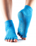 ToeSox Half Toe Ankle Skydiver