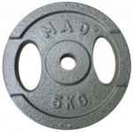 5kg Barbell Weight Plate