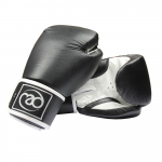 Leather Pro Sparring Gloves - 14oz