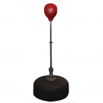 Adjustable Free-Standing Rotating Punch Ball