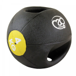4kg Double Grip Medicine Ball