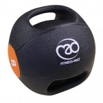 8kg Double Grip Medicine Ball