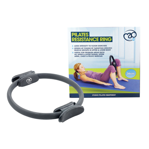 Double Handle Pilates Ring