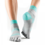 ToeSox Sport Sock Minnie in Ice 4AM