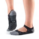Tavi Noir Chey Grip Socks in Broken Arrow